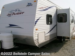 Used 2011  Jayco Jay Flight 25 BHS by Jayco from Beilstein Camper Sales in La Grange, MO