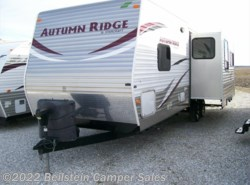 Used 2014  Starcraft Autumn Ridge 265RLS by Starcraft from Beilstein Camper Sales in La Grange, MO
