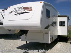 Used 2005  Keystone Cougar High Country 285EFS by Keystone from Beilstein Camper Sales in La Grange, MO