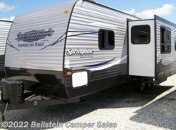 New 2018  Keystone Springdale Summerland 2660RL by Keystone from Beilstein Camper Sales in La Grange, MO