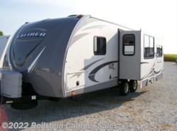 Used 2011  Heartland RV Caliber CB 265 RLS by Heartland RV from Beilstein Camper Sales in La Grange, MO