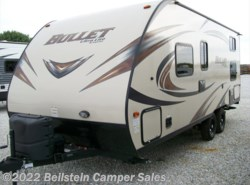 Used 2016  Keystone Bullet 2070BH by Keystone from Beilstein Camper Sales in La Grange, MO