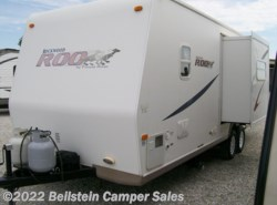 Used 2008  Forest River Rockwood Roo 25RS by Forest River from Beilstein Camper Sales in La Grange, MO