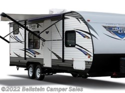New 2018  Forest River Salem Cruise Lite T241QBXL by Forest River from Beilstein Camper Sales in La Grange, MO