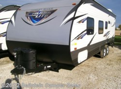 New 2018  Forest River Salem Cruise Lite T261BHXL by Forest River from Beilstein Camper Sales in La Grange, MO