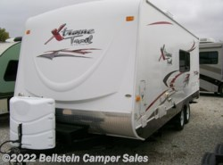 Used 2012  Trail Creek RV Xtreme Trail 22FK by Trail Creek RV from Beilstein Camper Sales in La Grange, MO