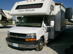Used 2007  Four Winds International Four Winds 31P by Four Winds International from Beilstein Camper Sales in La Grange, MO