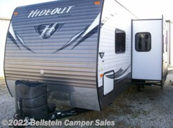 Used 2015  Keystone Hideout 29BKS by Keystone from Beilstein Camper Sales in La Grange, MO