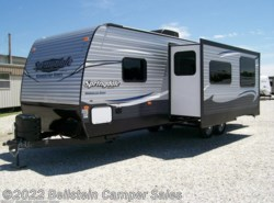 New 2018  Keystone  Summerland TT 2820BH by Keystone from Beilstein Camper Sales in La Grange, MO