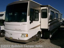 Used 2006  Fleetwood Bounder 37U by Fleetwood from Beilstein Camper Sales in La Grange, MO