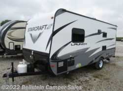 Used 2018 Starcraft Launch TT Outfitter 7 17QB available in La Grange, Missouri