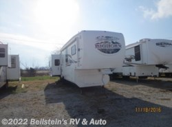 Used 2009  Heartland RV Bighorn 3670RL by Heartland RV from Beilstein's RV & Auto in Palmyra, MO