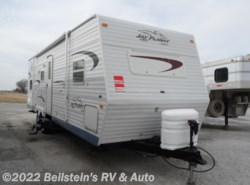 Used 2005  Jayco Jay Flight 29fbs by Jayco from Beilstein's RV & Auto in Palmyra, MO
