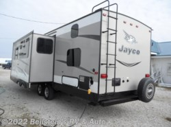 Used 2016  Jayco Jay Flight 28BHBE by Jayco from Beilstein's RV & Auto in Palmyra, MO