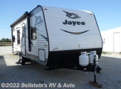 New 2018  Jayco Jay Flight 264BH Jay Flight by Jayco from Beilstein's RV & Auto in Palmyra, MO