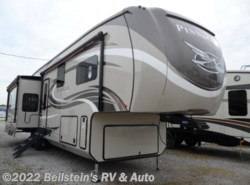 New 2018  Jayco Pinnacle 36KPTS by Jayco from Beilstein's RV & Auto in Palmyra, MO