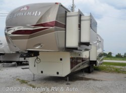 Used 2014  Redwood Residential Vehicles Redwood RW38GK by Redwood Residential Vehicles from Beilstein's RV & Auto in Palmyra, MO
