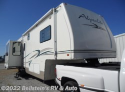 Used 2002  Western RV Alpenlite 33RK St. Thomas by Western RV from Beilstein's RV & Auto in Palmyra, MO