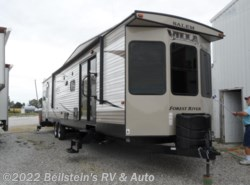 Used 2017  Forest River Salem Villa 39FDEN by Forest River from Beilstein's RV & Auto in Palmyra, MO