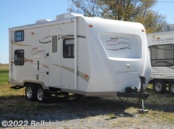 Used 2006  K-Z Spree 180 by K-Z from Beilstein's RV & Auto in Palmyra, MO