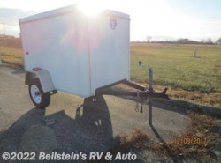 New 2013  Interstate  4 X 6 SA1 by Interstate from Beilstein's RV & Auto in Palmyra, MO