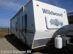 Used 2006  Forest River Wildwood 26FK by Forest River from Discover RV in Lodi, CA