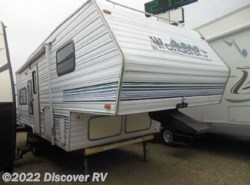 Used 1998  Thor America  WANDERER EL240RK by Thor America from Discover RV in Lodi, CA