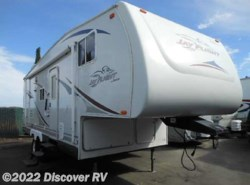 Used 2006  Jayco Jay Flight 24.5RBS by Jayco from Discover RV in Lodi, CA