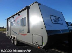 New 2017  Starcraft Launch Ultra Lite 22BUD by Starcraft from Discover RV in Lodi, CA