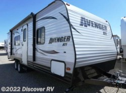 Used 2015  Miscellaneous  Avenger RV 26BB  by Miscellaneous from Discover RV in Lodi, CA