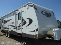 Used 2012  Miscellaneous  Cougar RV 27RLSWE  by Miscellaneous from Discover RV in Lodi, CA