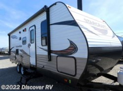 New 2018  Outfitter  24BHU by Outfitter from Discover RV in Lodi, CA