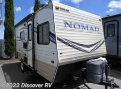 Used 2014  Miscellaneous  Nomad by Skyline 170B  by Miscellaneous from Discover RV in Lodi, CA