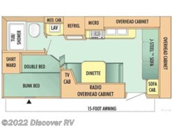 Used 2009  Jayco Jay Flight 19BH by Jayco from Discover RV in Lodi, CA