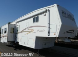 Used 2004 Nu-Wa Hitchhiker 35RLTG available in Lodi, California