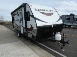 New 2019 Starcraft Autumn Ridge Outiftter 17RD available in Lodi, California