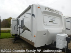 New 2015  Forest River Flagstaff Classic Super Lite 829IKRBS by Forest River from Colerain RV of Indy in Indianapolis, IN