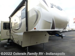 New 2015  Grand Design Reflection 303RLS