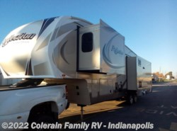 New 2015  Grand Design Reflection 337RLS