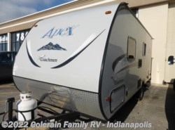 New 2015 Coachmen Apex 187RB available in Indianapolis, Indiana