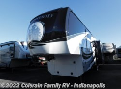 New 2017  Redwood Residential Vehicles Redwood 3901WB by Redwood Residential Vehicles from Colerain RV of Indy in Indianapolis, IN