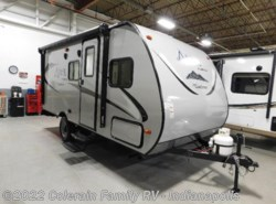 New 2016  Coachmen Apex 172CKS NANO by Coachmen from Colerain RV of Indy in Indianapolis, IN