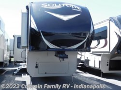 New 2017  Grand Design Solitude 384GK by Grand Design from Colerain RV of Indy in Indianapolis, IN