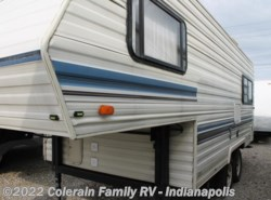 Used 1994  Forest River Salem 21RB by Forest River from Colerain RV of Indy in Indianapolis, IN