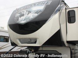 Used 2014  Keystone Avalanche 360RB by Keystone from Colerain RV of Indy in Indianapolis, IN
