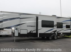 Used 2016  Keystone Carbon 327 by Keystone from Colerain RV of Indy in Indianapolis, IN