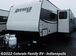 New 2017  Prime Time Avenger ATI 27RBS by Prime Time from Colerain RV of Indy in Indianapolis, IN