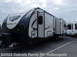 New 2017  Prime Time LaCrosse 330RST by Prime Time from Colerain RV of Indy in Indianapolis, IN