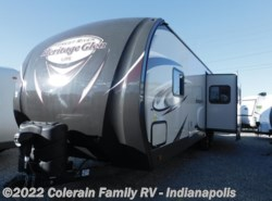 Used 2015  Forest River Wildwood Heritage Glen 282RK by Forest River from Colerain RV of Indy in Indianapolis, IN