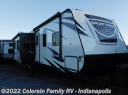 New 2017  Venture RV SportTrek 290VIK by Venture RV from Colerain RV of Indy in Indianapolis, IN